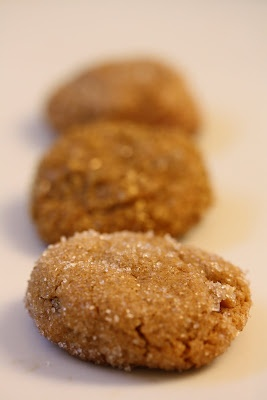 Double Ginger cookies | Desserts and Sweets | Pinterest