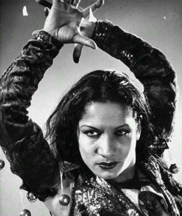 Carmen amaya | art love women | Pinterest