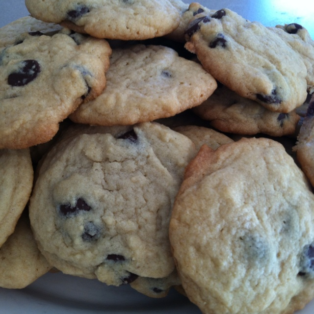 Soft and Chewy Chocolate Chip Cookies Recipes | Recipe