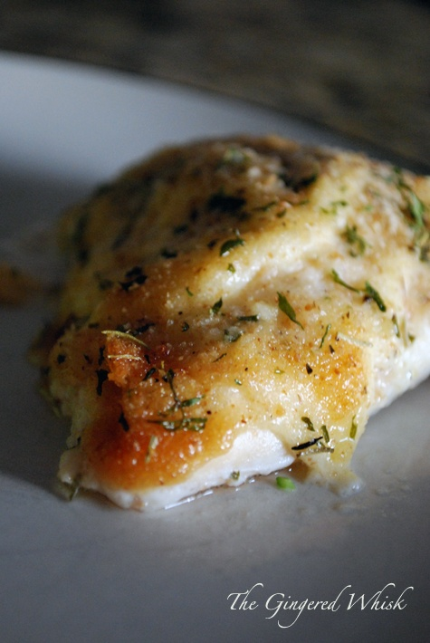 Parmesan Crusted Chicken | Yummo~Come and get it | Pinterest