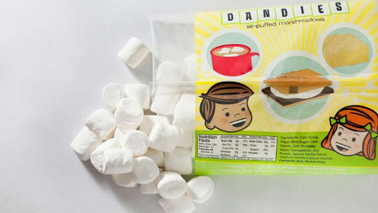 marshmallows vegan marshmallows classic vanilla marshmallows detroit ...