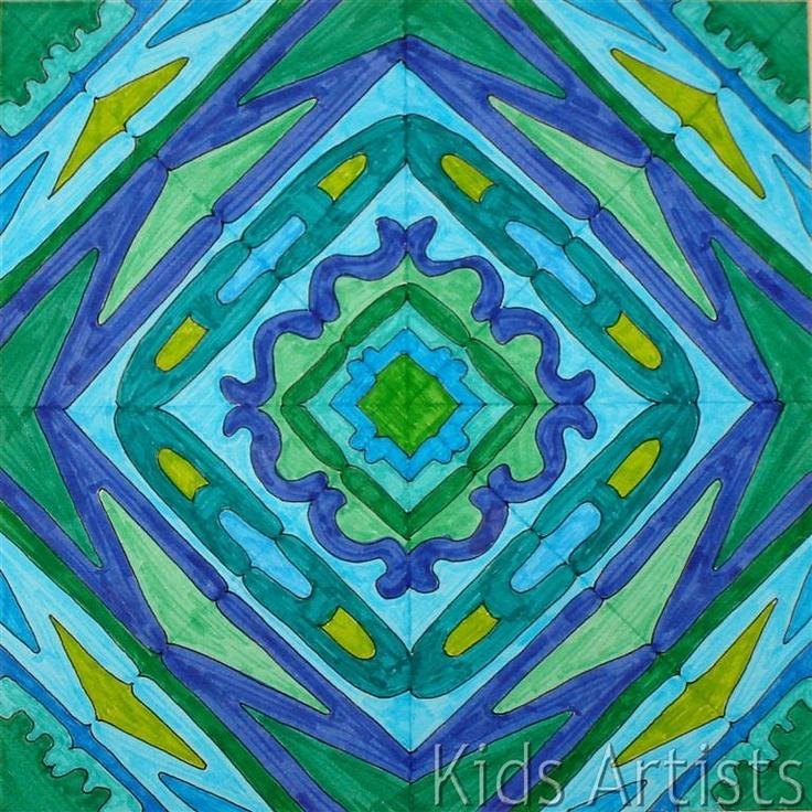 Name Design Art : Pin by lorinda skunda on radial symmetry pinterest