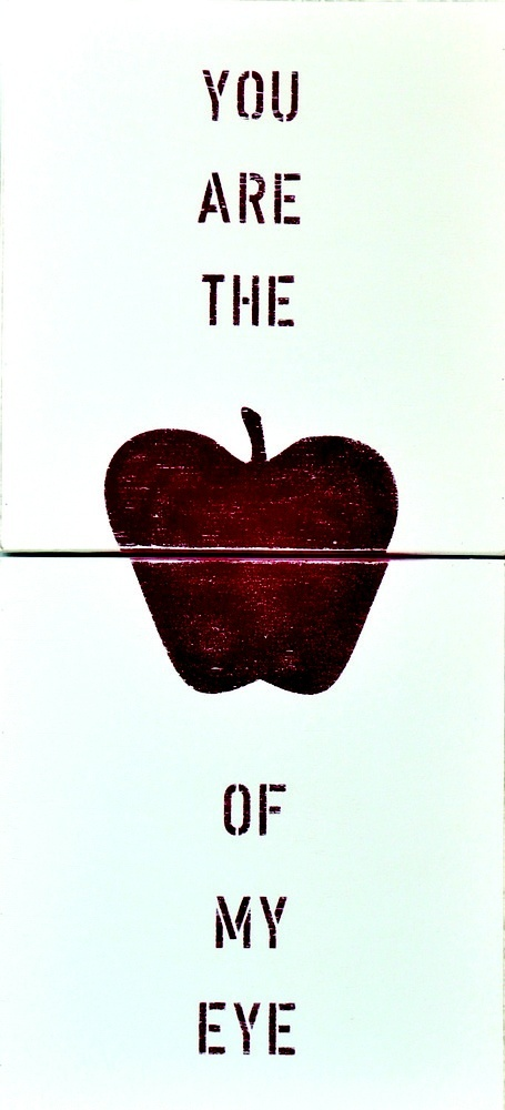 you are the apple of my eye | APPLE SEASON!!!!! | Pinterest