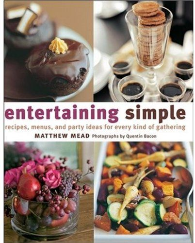 Entertaining Simple $1,00   Meaningful Entertaining Made Simple   Pin ...