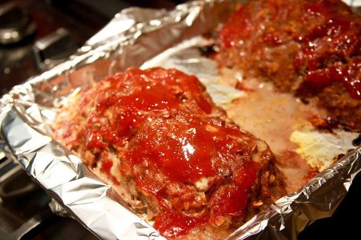 My Favorite Meatloaf | Recipes | Pinterest