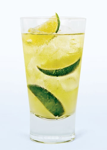 Caipirinha | Drinks | Pinterest