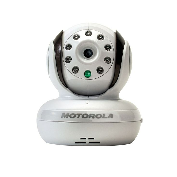 motorola wifi video baby monitor camera for the baby pinterest. Black Bedroom Furniture Sets. Home Design Ideas