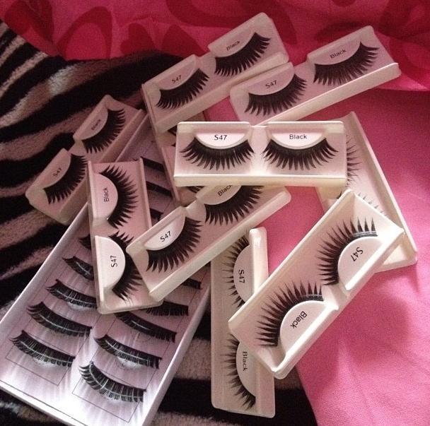 #Eyelashes ^.^