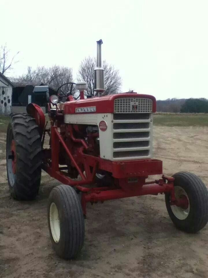 Farmall 460 Tractor Parts : Farmall related keywords long tail
