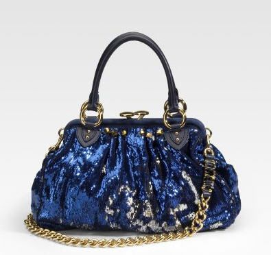 ... made under Pressure'' : Myra LoveS Fashion in Blue ... ThingS I Like
