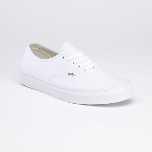 all white vans shoes accessories
