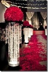 decoracao casamento