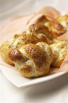 potato-rosemary-rolls-230 | St. Patrick's Day | Pinterest