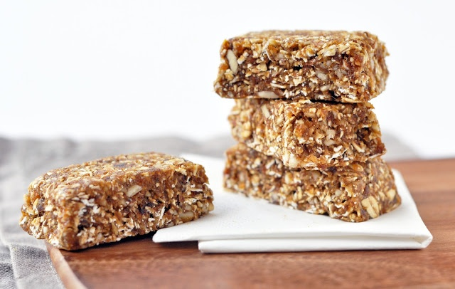 Double Ginger Almond British Flapjack Recipes — Dishmaps