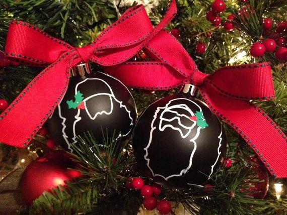 Duck Dynasty Christmas Ornament