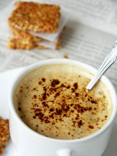 "indian ""espresso"" coffee | Indian Food. | Pinterest"