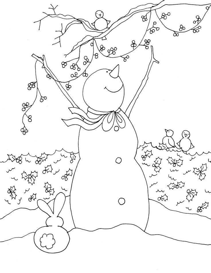 Displaying (20) Gallery Images For Poinsettia Leaf Coloring Page...