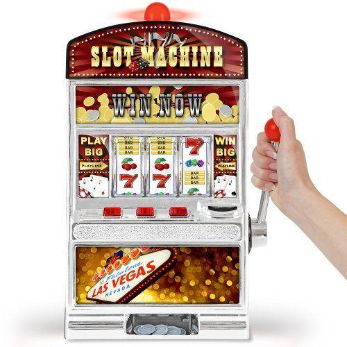 casino slot machine brands