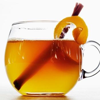 Honey Bourbon Toddy | ~Wild Spirits~ | Pinterest