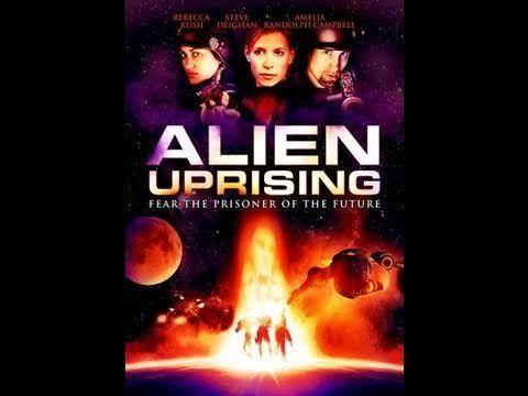 alien uprising movie online free
