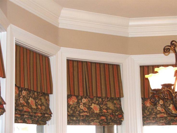 nice window treatments bedroom 1 pinterest
