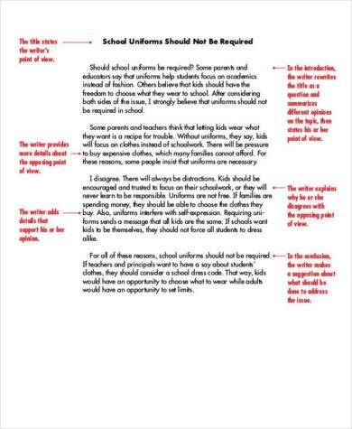 Write my persuasive essay university