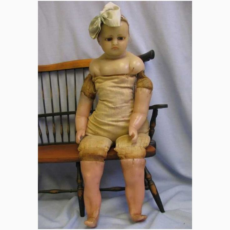 huret doll mold - Google Search