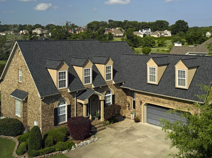 Best Pin By Certainteed Roofing On Landmark Pinterest 400 x 300