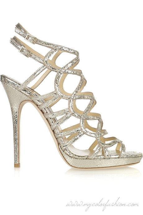 Zinc Sandals 111