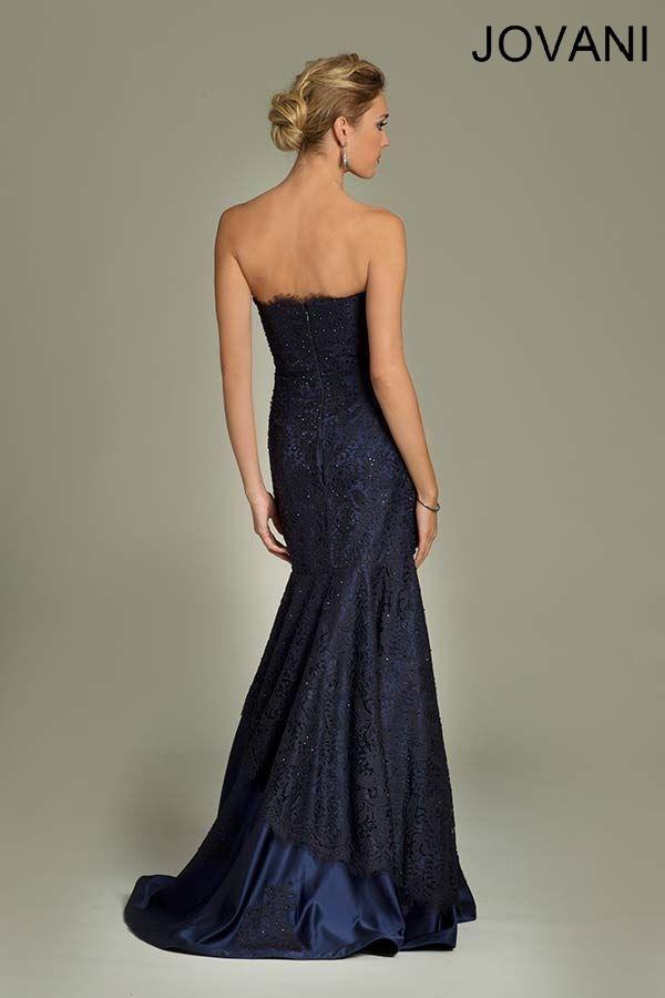 Pinterest for Jovani mermaid wedding dresses