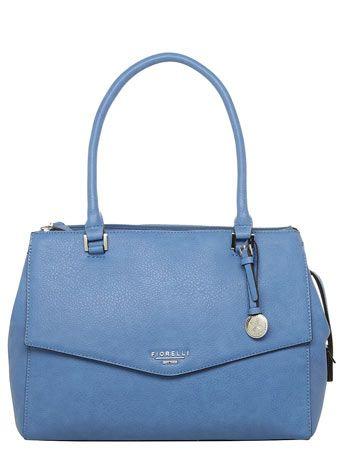 Fiorelli Blue shoulder bag - Bags  Purses - Accessories