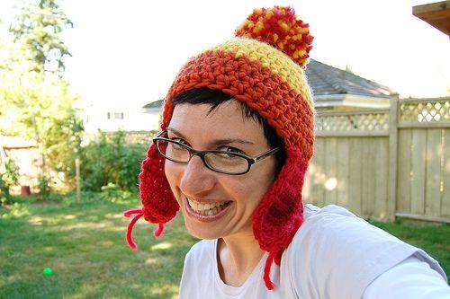 Jayne Cobb Hat Free Crochet Pattern : Pin by Amy Hardeman on Crochet Geek Pinterest