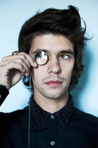 wonderful Whishaw plus monocle