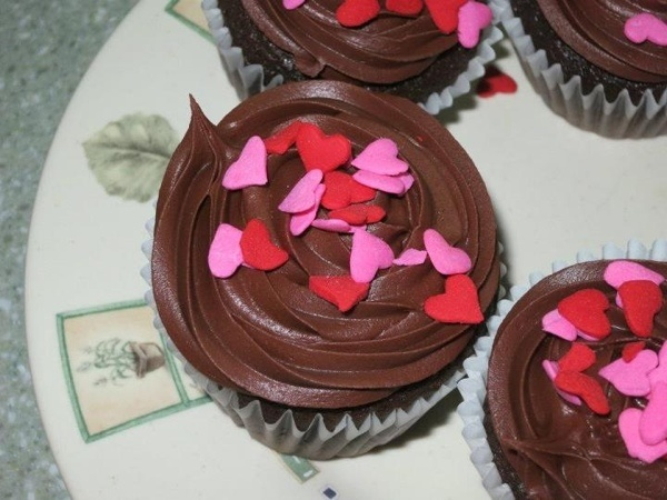 valentine day baking ideas
