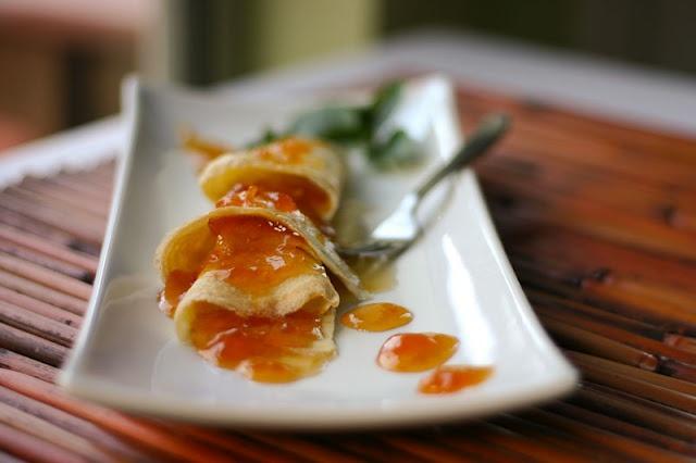Crepes | Food I like to prepare | Pinterest