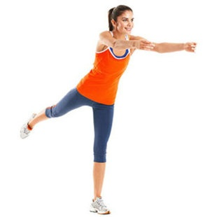 3 Moves for Stronger Joints - FITNESS Magazine