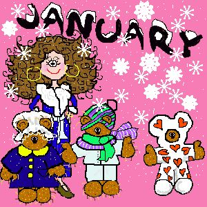 January Holidays 2013 (Official) Monthly,Weekly,Daily Unknown,Crazy ...
