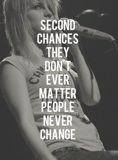 paramore quotes about love - photo #22