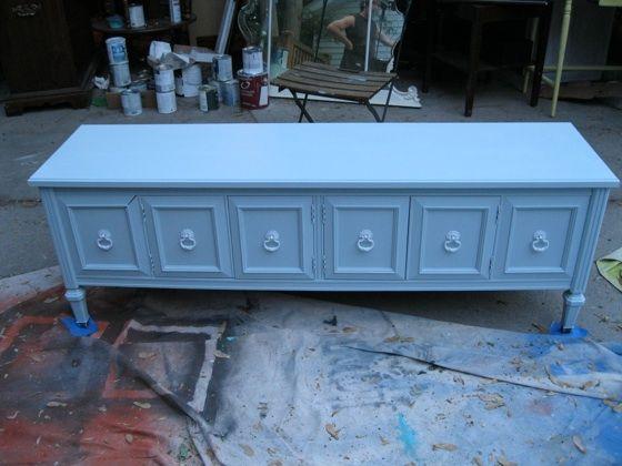 how to paint furniture bob vila