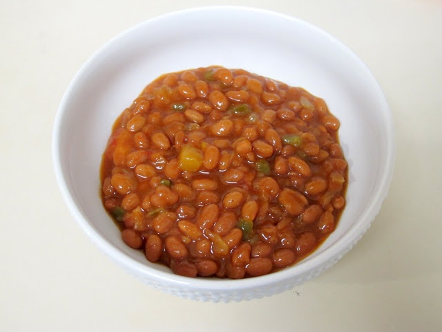 Perfect for that Memorial Day weekend BBQ - Southern Baked Beans!