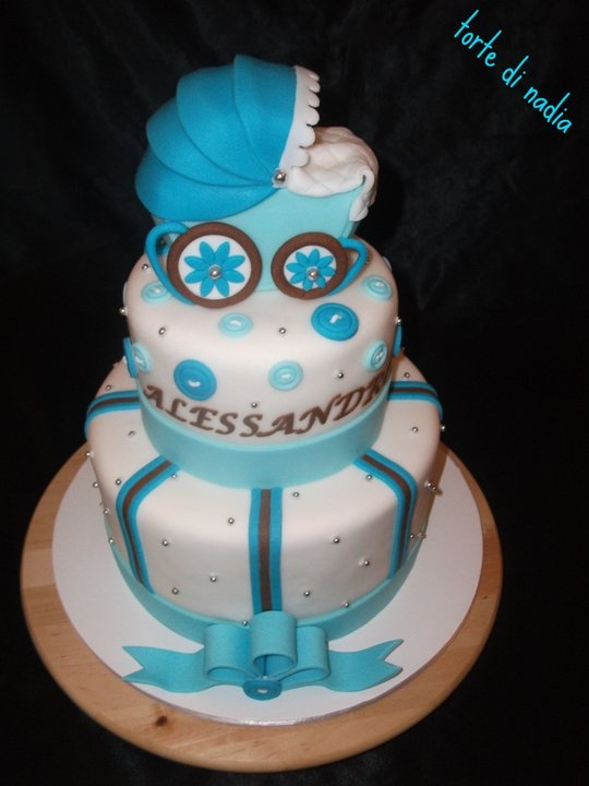 Cake Decorating Ideas Baby Boy : Baby boy cake Babies Pinterest