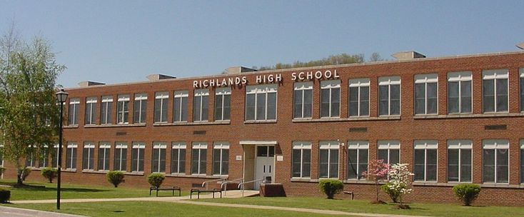 richlands virginia - Google Search   What Makes Me, well....ME!!   Pi ...