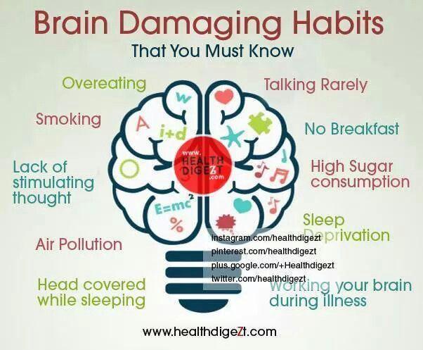 Medicine to increase brain memory image 3