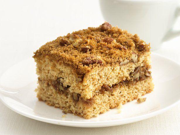 Easy Streusel Coffee Cake Recipes — Dishmaps