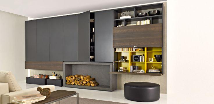 molteni 505 2011 edition home office pinterest. Black Bedroom Furniture Sets. Home Design Ideas