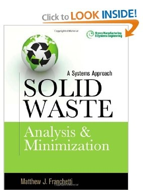 a systems approach to solid waste
