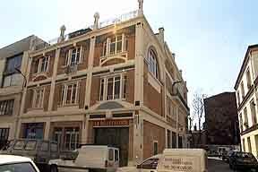 La Bellevilloise, Paris, Boite - infos et adresse - Le Parisien Etudiant