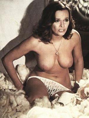 nude pic antonelli Laura