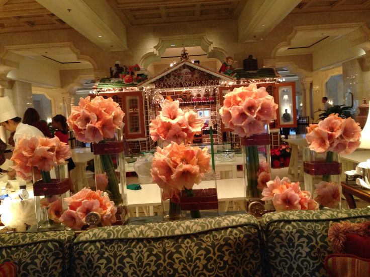 Beautiful Wedding Decoration Store In Miami At The Intercontinental