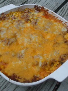 Southwestern Casserole | Recipes I want to try | Pinterest